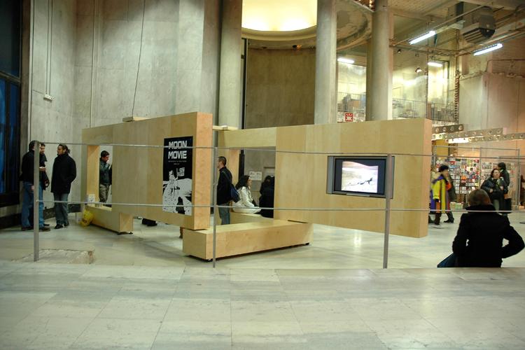 """Palais de Tokyo, """"Notre histoire…"""""""